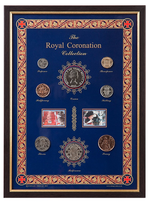 Royal Coronation Collection