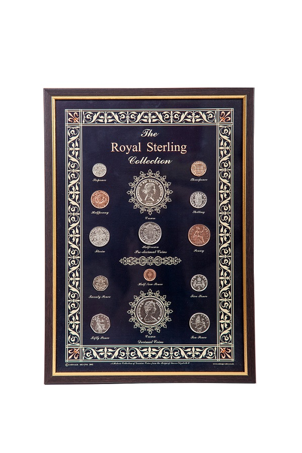Royal Sterling Collection