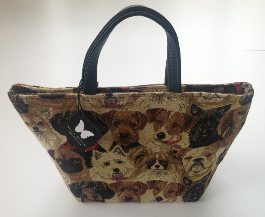 Belly Moden Max Design Hand Bag
