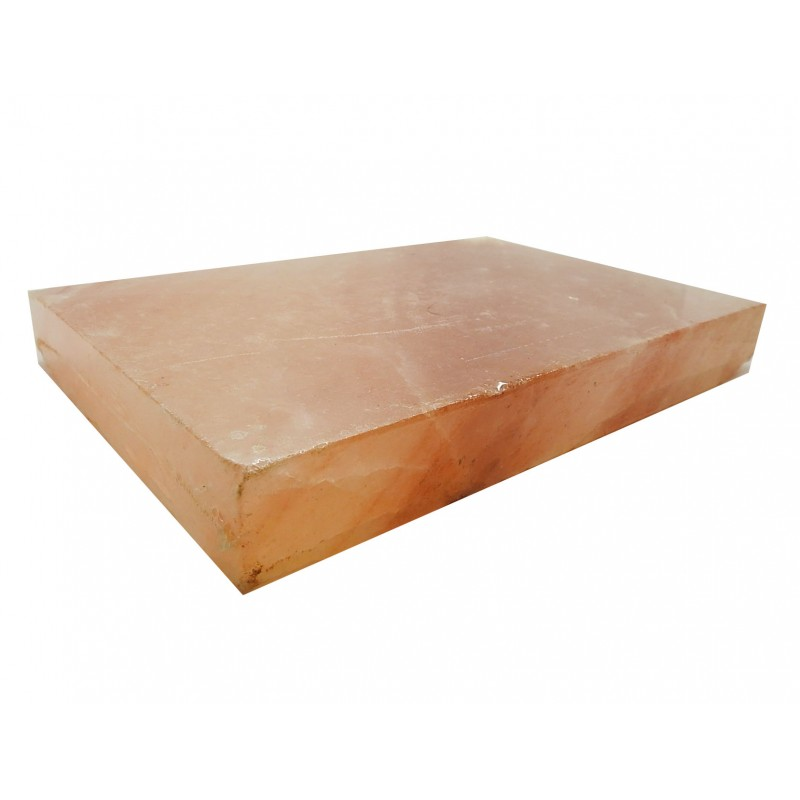 Himalayan Salt Grilling Slab Rectangular