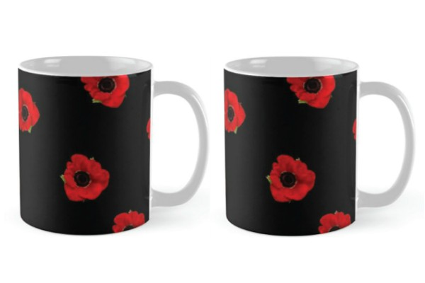 The Great War Centenary Ceramic Mugs - Set of 2